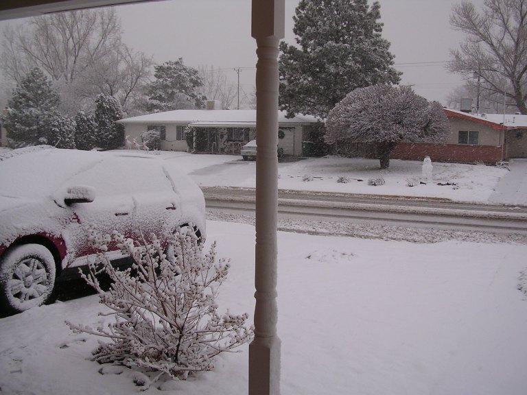 December 23rd, 8 am.